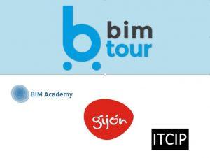 Caratula tres logos para programa web