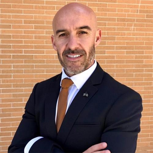 Antonio García Vázquez