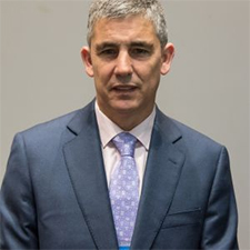 Javier Candau