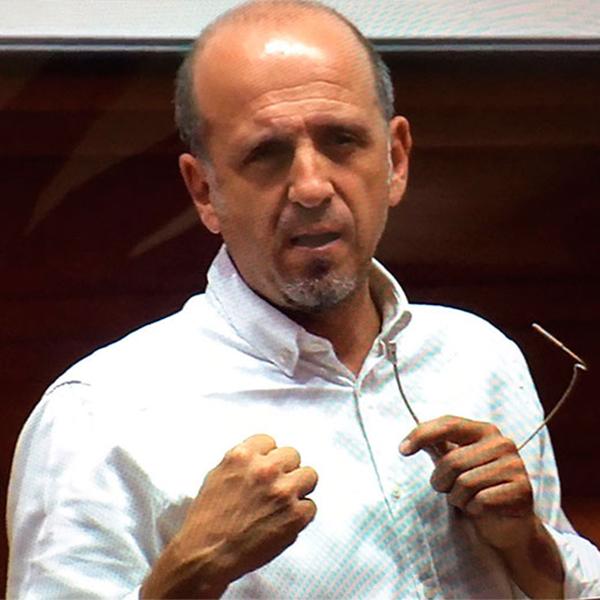 Alberto Ortíz de Zárate