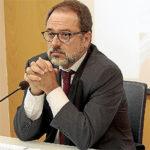 Fernando Monar Rubia