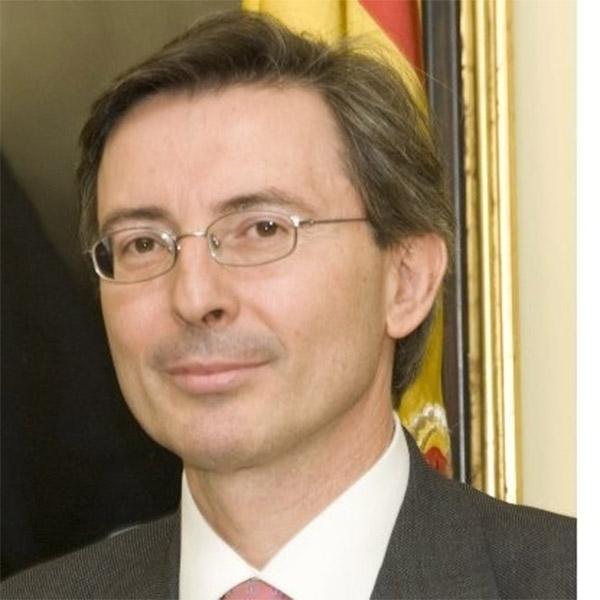 Fernando de Pablo Martín