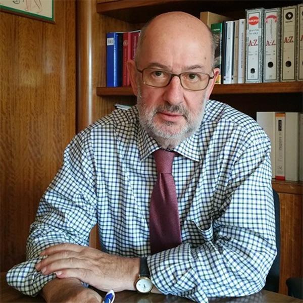 Manuel Serrano Canón