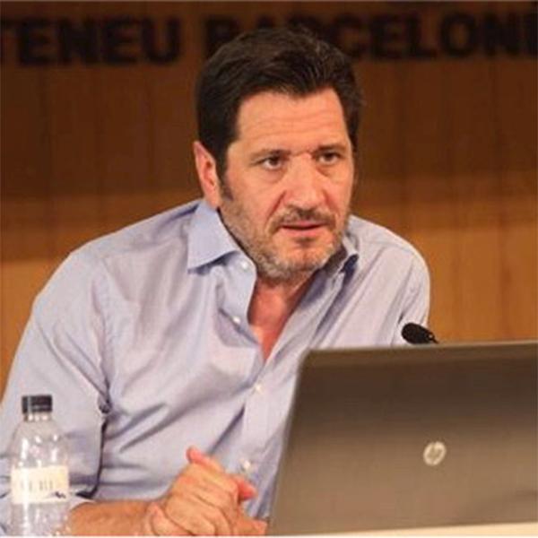 Mario Alguacil Sanz