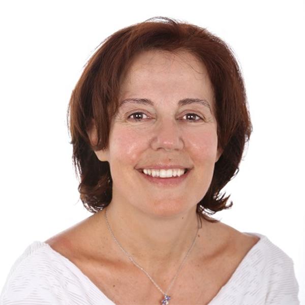 María Jesús Fernández Ruiz