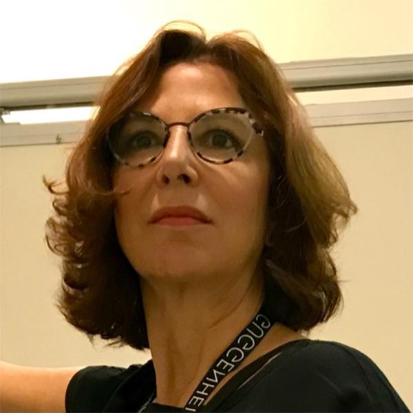Paz Sánchez Zapata