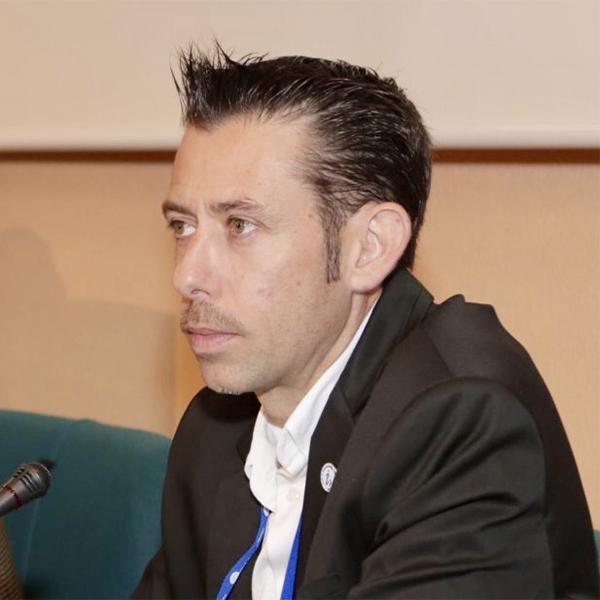 Roberto Magro Pedroviejo