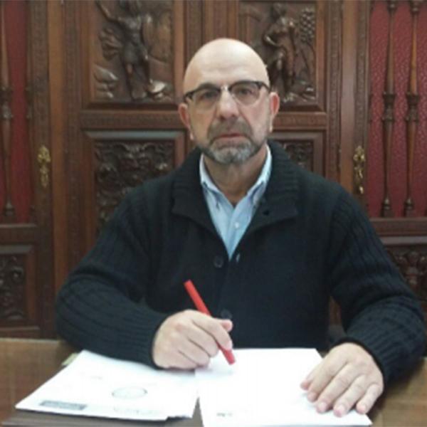 José María Nogales