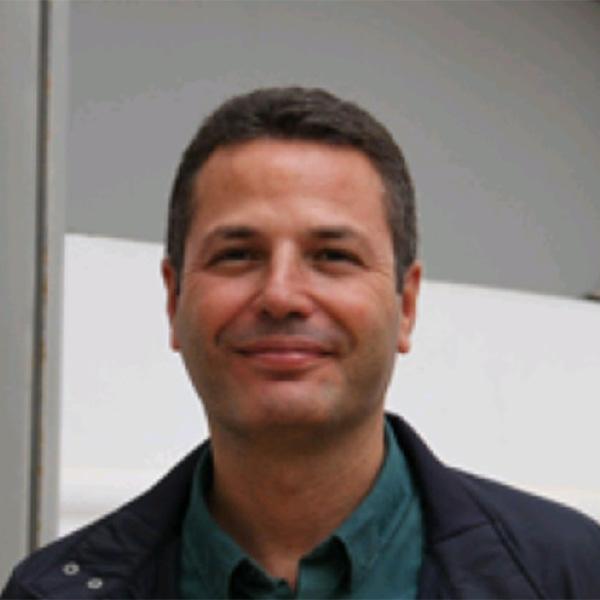Juan Alfaro Marquez