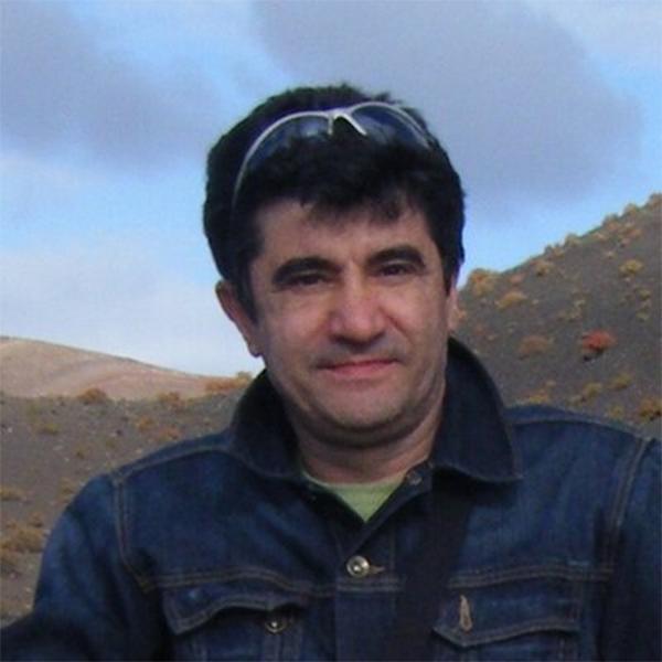 Benjamín Cogollos