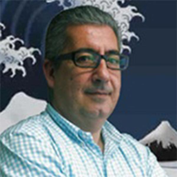 Eduardo Padial