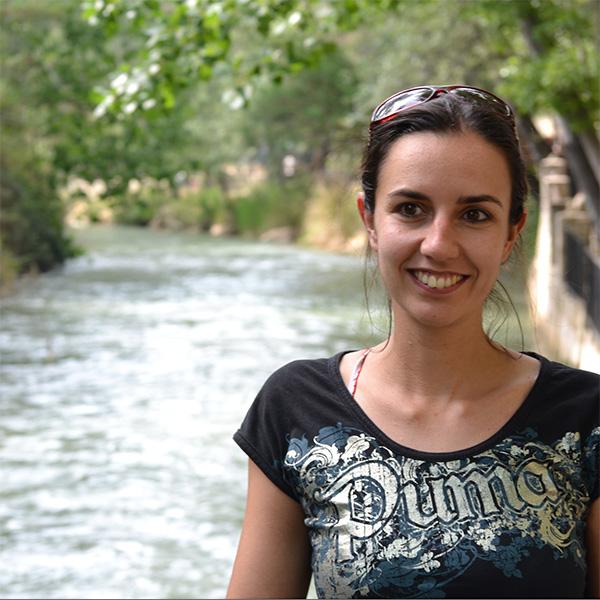 Elvira Marín