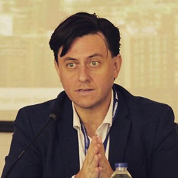 Juan Ignacio Criado
