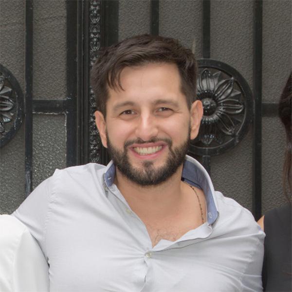 Sebastián Federico Galbán